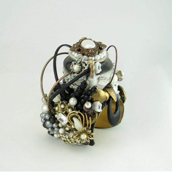 Dragonware Sculptural Art Couture